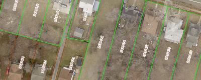 Roanoke Residential Lots & Land For Sale: Delaware Ave NW