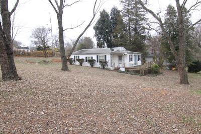 Roanoke County Single Family Home For Sale: 4304 Lela Ave NE