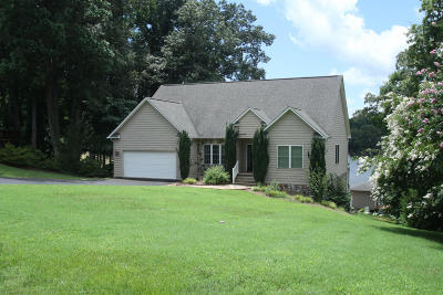 Franklin County Single Family Home For Sale: 265 Egret Dr