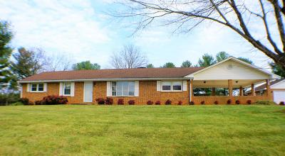 Bedford County Single Family Home For Sale: 1704 Oakwood St