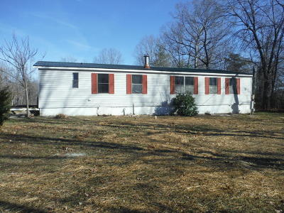 Hardy Single Family Home For Sale: 2760 Edwardsville Rd