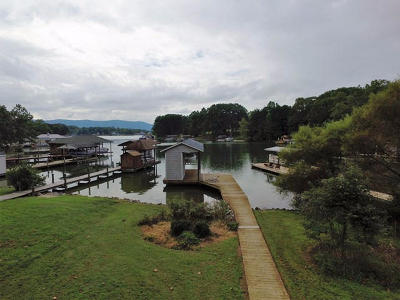 Bedford County Single Family Home For Sale: 1688 Planters Dr