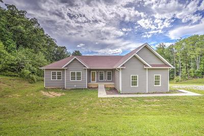 Salem Single Family Home For Sale: 3905 Whippoorwill Ln