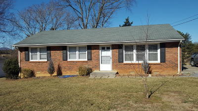 Bedford Single Family Home For Sale: 3022 Sleepy Ridge Dr