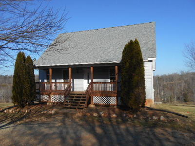 Franklin County Single Family Home For Sale: 100 Riverfront Dr