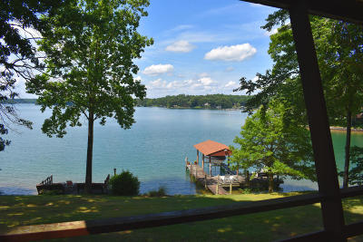 Bedford County Single Family Home For Sale: 105 McCormick Dr
