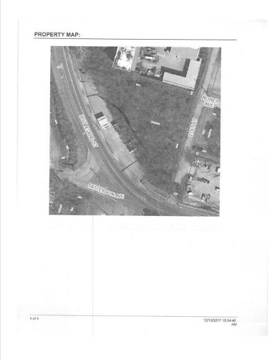 Residential Lots & Land For Sale: 322 Boulevard St SW