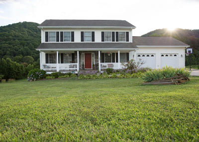 Franklin County Single Family Home For Sale: 267 Valley Rd