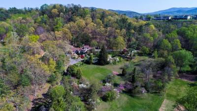 Botetourt County, Roanoke County Single Family Home Sold: 4965 Topping Hill Dr