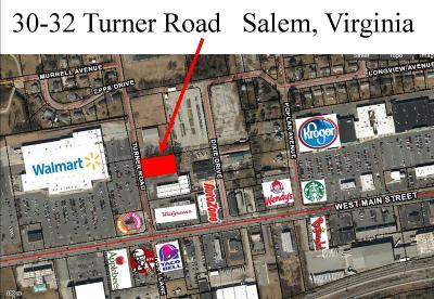 Salem Residential Lots & Land For Sale: 32 Turner Rd