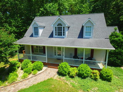 Franklin County Single Family Home For Sale: 280 Regency Blvd
