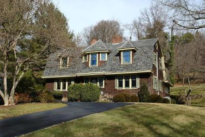 Salem Single Family Home For Sale: 710 Beech Rd