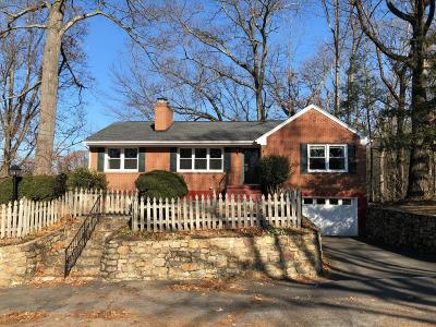 Roanoke Single Family Home For Sale: 3414 Wedgewood Rd