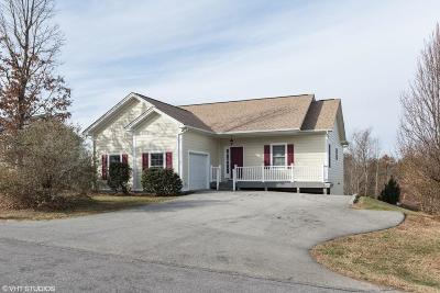 Bedford County Single Family Home For Sale: 1162 Joffrey Dr