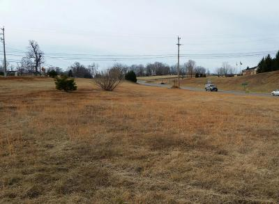 Residential Lots & Land For Sale: Moneta Rd