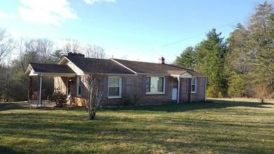 Franklin County Single Family Home For Sale: 175 Westward Rd