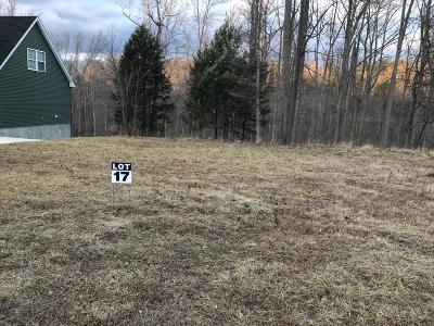 Residential Lots & Land For Sale: Lot 17 Watchtower Dr