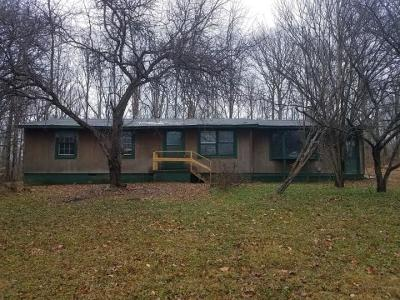 Franklin County Single Family Home For Sale: 2002 Kemp Ford Rd