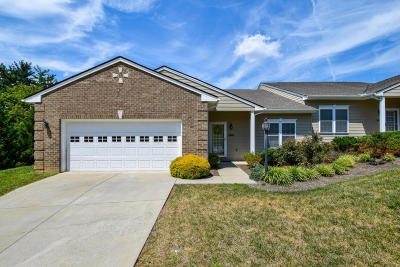 Roanoke County Attached For Sale: 3310 Laurel Dr