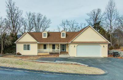 Single Family Home For Sale: 1083 Lee Ln