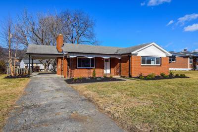 Salem Single Family Home For Sale: 2656 Leemount St