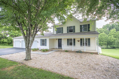 Fincastle Single Family Home For Sale: 203 Marquise Dr