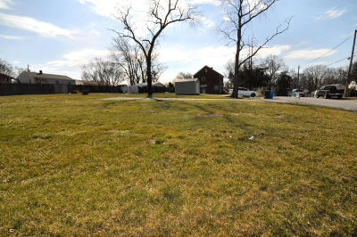Residential Lots & Land For Sale: Larchwood Ave NE