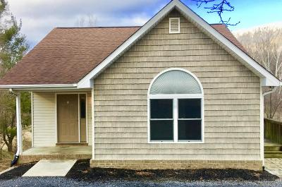 Single Family Home For Sale: 1015 Laymantown Rd