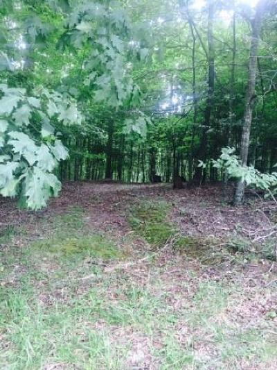 Vinton Residential Lots & Land For Sale: White Dove Ln