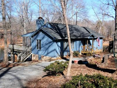 Moneta Single Family Home For Sale: 3117 Timberwood Ln