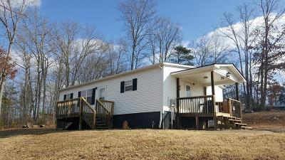 Franklin County Single Family Home For Sale: 380 Patience Ln