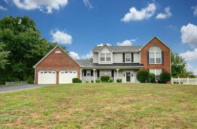 Single Family Home For Sale: 83 Highfield Ln