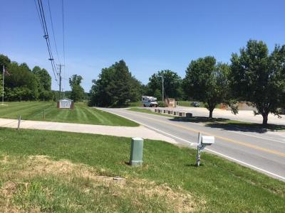 Bedford County Residential Lots & Land For Sale: 14431 Moneta Rd