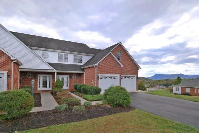 Attached For Sale: 466 Summit Ridge Rd