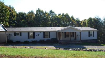 Rocky Mount Single Family Home For Sale: 85 Sunset Ridge Rd