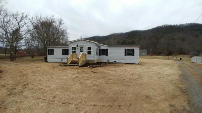Salem Single Family Home For Sale: 5583 Bradshaw Rd