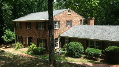 Single Family Home For Sale: 5217 Hawkbill Cir