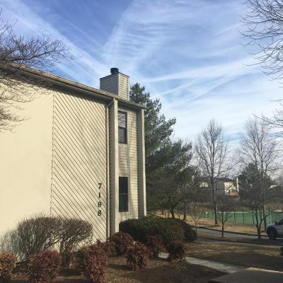 Roanoke County Attached For Sale: 7198 Wild Cherry Ct