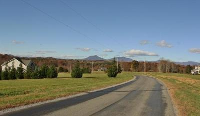 Bedford Residential Lots & Land For Sale: Lot 8 Five Forks Rd