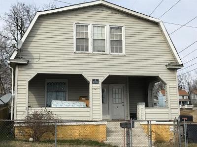 Roanoke Multi Family Home For Sale: 1240 Dale Ave SE