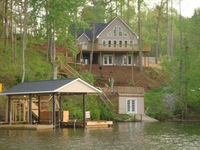 Single Family Home For Sale: 80 Lake Knoll Rd