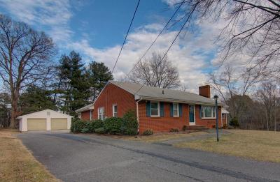 Bedford County Single Family Home For Sale: 1659 Shady Knoll Ave