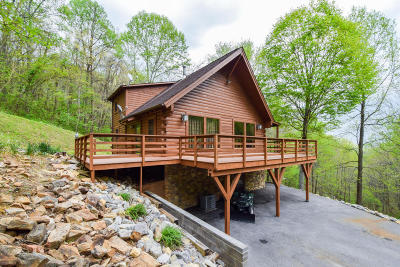 Franklin County Single Family Home For Sale: 13357 Callaway Rd