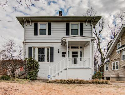 Single Family Home For Sale: 1626 Hampton Ave SW