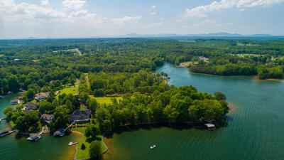 Bedford County Residential Lots & Land For Sale: Lot 3 Oak Point Dr