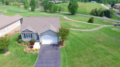 Single Family Home For Sale: 1222 8th Fairway Ln
