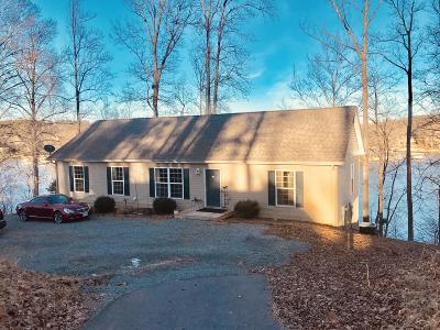Single Family Home For Sale: 52 Lake Knoll Rd