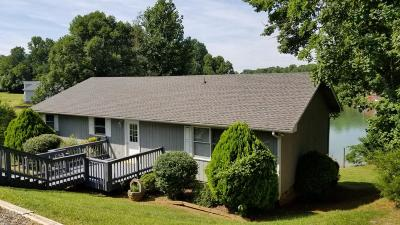 Single Family Home For Sale: 306 Hilltop Dr