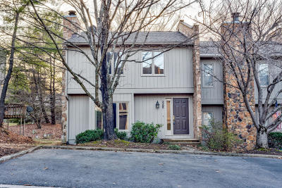 Roanoke County Attached For Sale: 3395 Londonderry Ln