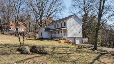 Single Family Home Closed: 4179 Toddsbury Dr